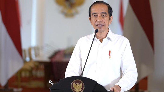 Refly Harun Khawatir Orang-orang di Sekitar Presiden Menggoda Jokowi untuk Perpanjang Masa Jabatan