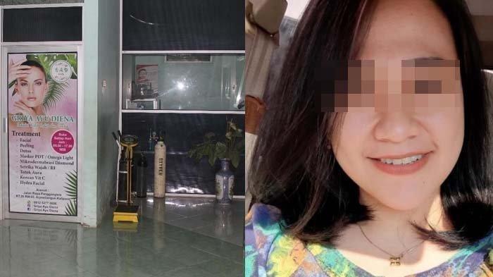 Saksi Ungkap Detik-detik Saat Padamkan Api yang Membakar Perawat Cantik di Malang: Wajah Kebul-kebul